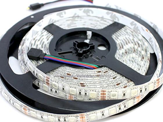 báo giá đèn led dây