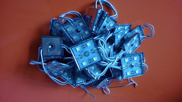 led module 4 bóng
