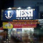 Làm bảng hiệu shop, cửa hàng giá rẻ tại TPHCM