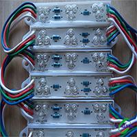 đèn led module 9 bóng
