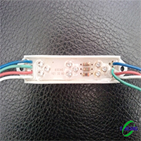 đèn led module hắt thanh