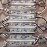 đèn led module 3 bóng smd3528