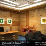 Cung cấp – thiết kế – trang trí nội thất văn phòng chuyên nghiệp