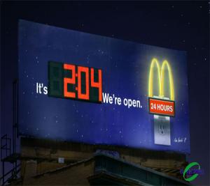 quảng cáo pano tấm lớn