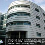 Thi công bảng hiệu quảng cáo uy tín, chuyên nghiệp tại TPHCM, Bình Dương, Biên Hòa