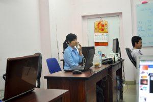 văn phòng Sơn Băng