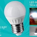 Đèn led chiếu sáng, led trang trí và đèn led quảng cáo