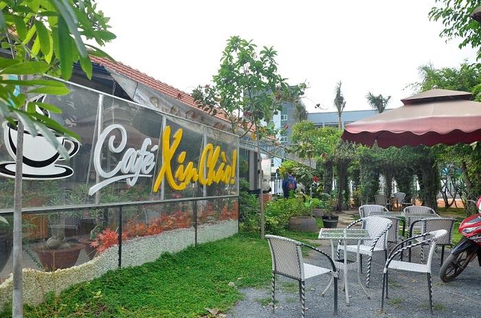 mẫu bảng biển quán cafe đẹp