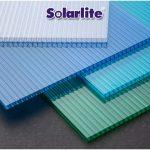 Giới thiệu tấm lấy sáng poly Solarlite – Tấm lợp poly giá rẻ