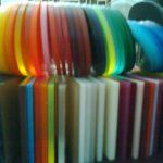 Mua tấm nhựa mica giá rẻ tại TPHCM